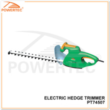 Powertec 410/450/510mm 450ww Electric Hedge Trimmer (PT74507)