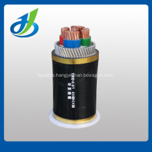0.6/1KV ZR-YJV XLPE Insulated Power Cable OEM & ODM  Factory Directly Sales