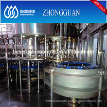 China Top Cola Drink CO2 Drink Production Line