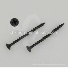 Drywall wooden screws