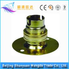 Beijing Professional OEM Various Brass Lamp Holder Type