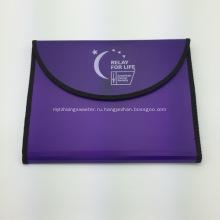Пользовательские рекламные панели с липучкой