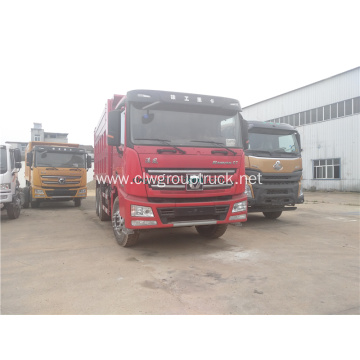 High quality 6*4 heavy dump truck
