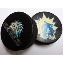High Quality Most Durable Street Hockey Puck
