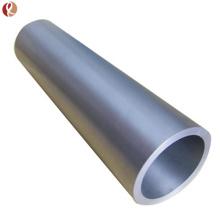 99.95% precio puro de tubos de tungsteno por kg