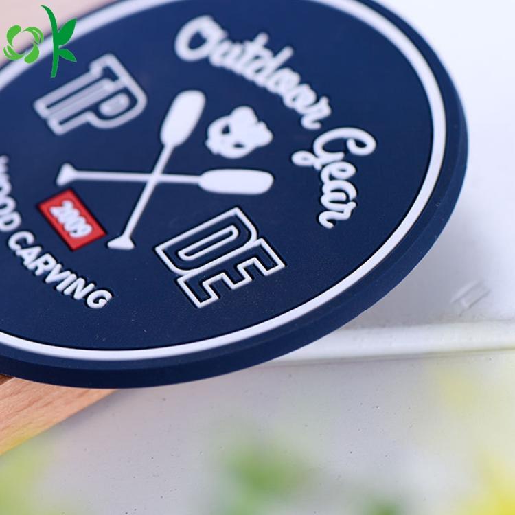 Silicone Cup Coaster