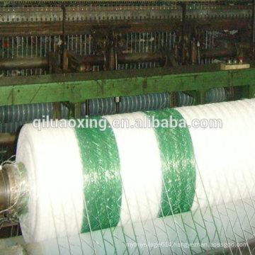 hay silage baler net wrap round