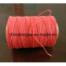 3 Strands High Abrasion Breaking Load Polypropylene Plastic Rope