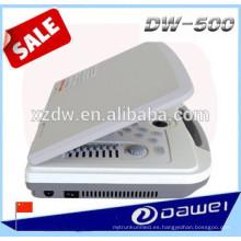 instrumento de ultrasonido médico digital completo y ultrasonido abdominal portátil