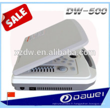 instrument ultrasonique médical d'ultrason numérique et échographie abdominale portative
