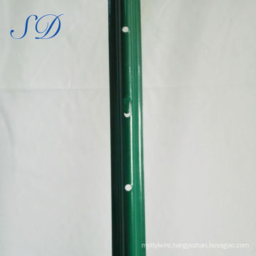 Cheap High Security U Shape Steel Fence Posts