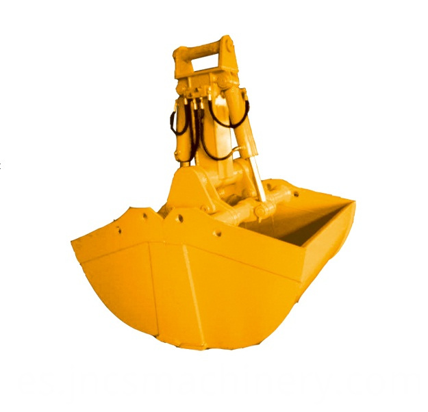 Clamshell Bucket Attachment