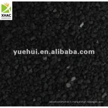 Charbon actif à base de charbon pour l'industrie pétrolière et gazière