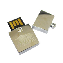 10 Years manufacturer for Waterproof Metal Usb Flash Drive Metal Customized Sample USB Flash Drive Memory export to Benin Factories