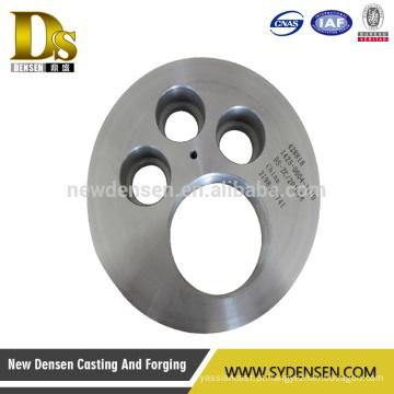 China fornecedor peças de maquinaria central profissional, maquinaria ferramentas para peças industriais