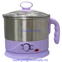 South Korea Single Noodles Cooker