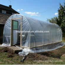 greenhouse plastic film roll /agriculture plastic film for greenhouse