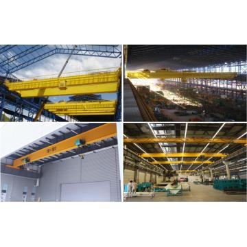 35 ton Double Girry Grane، Crane