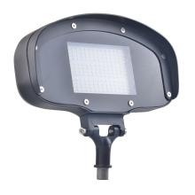 Accesorios de iluminación de inundación de patio trasero de seguridad 80W