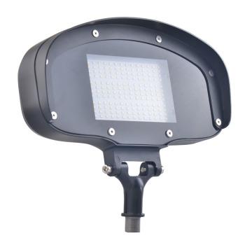 80W Outdoor Security Hinterhof-Flutlichtleuchten