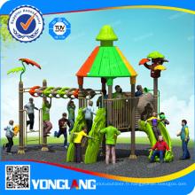Équipement de parc d'attractions pour enfants Aire de jeux