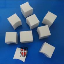 Schleifmaschinen Zirkonoxidkeramik tragbarer Blockstein