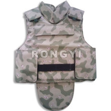 Camo Bulletproof Vest