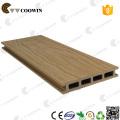 Water Resistance WPC for Outdoor Flooring (150X25mm)