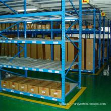 Rack d'acier Q235 à service moyen