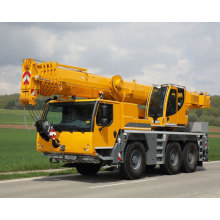 Small Hitch Mounted Pickup Truck Crane