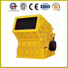 Low price Mini heavy duty pf series aggregate stone impact crusher with diesel engine