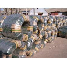 PVC-beschichteter Draht, Kettenglied-Zaunmaterial