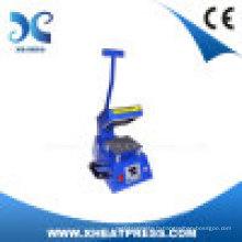 Machine de presse manuelle à clapet thermique (HP230C)