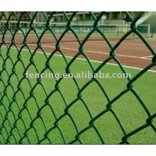 PVC coated diamond wire Mesh Fence (manufacturer)