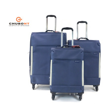 2017new Chubont Fashion 4 Roues Étanche Trolley Bagages