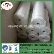 YW--fiberglass cloth/fire resistant insulation material
