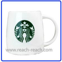 Керамическая кружка кофе (R-3066)
