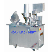 JTJ-I Semi-automatic Capsule Filling Machine