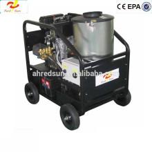 4000PSI diesel high pressure washer