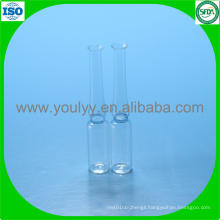 1ml Pharmaceutical Glass Ampoule