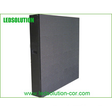 P12 Outdoor LED Video and Message Display