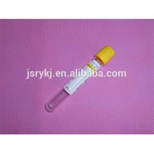 Tube à vide d'urine avec CE, récipient à urine