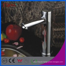 Fyeer High Quality Water Saving Auto Sensor Water Tap (QH0135)