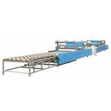 Chaîne de production de tuyau en plastique de PPR / PP / PE-RT