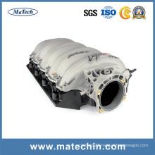 OEM Customized High Precision Aluminium Casting for Intake Manifold
