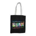 Cute Shopping Bags for School with Logo