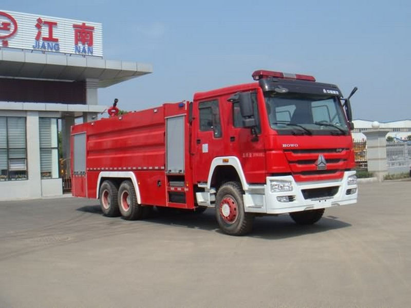 Fire Truck Fire Engine85