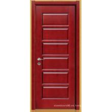 Puerta de madera (nuevo modelo 030)