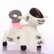 Preescolar bebé potty musical bebé plástico silla - Fábrica