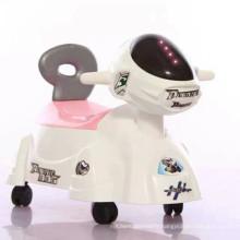 Preschool Baby Potty Musical Plastic Baby Potty Chair - Usine
